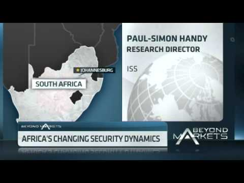 Africa's changing security dynamics