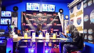 NR International Radio Episode #2