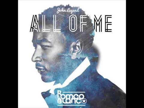 John Legend-All of Me  (free download)