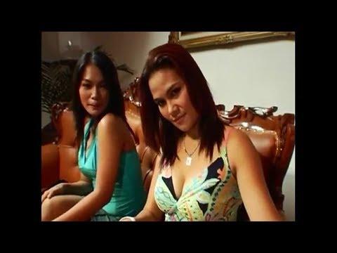 Film klasik - Komedi Nakal (Pesta Bujang)