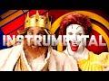 Ronald McDonald vs The Burger King   Instrumental