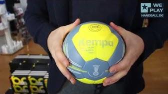 Top-5 Handball Spielbälle 2019