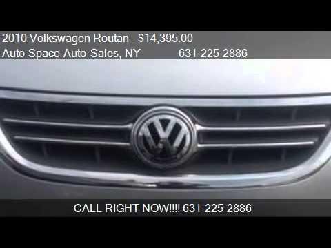 2010 Volkswagen Routan SE - for sale in Copiague, NY 11726