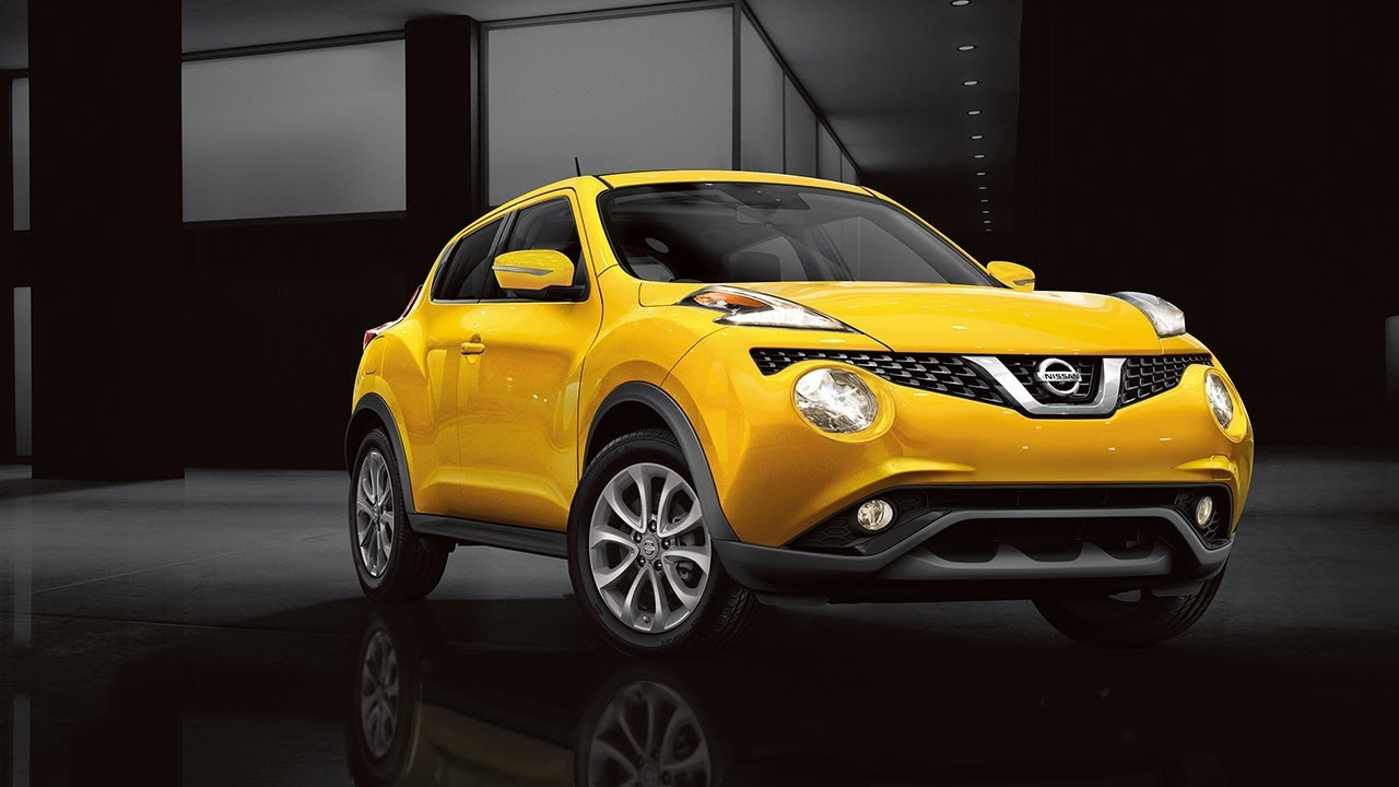 2019 Nissan Juke Redesign With E Concept