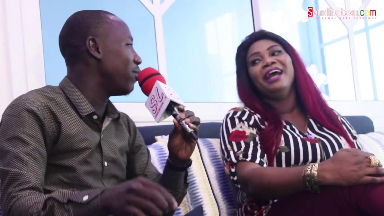 Regardez ce que Daba Seye a osé dire sur la chanteuse Coumba Gawlo