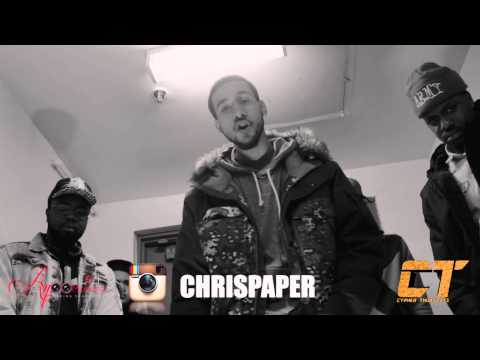 Cypher Thursdays Feat Nate Almighty Chris Papers & Smoove Killa