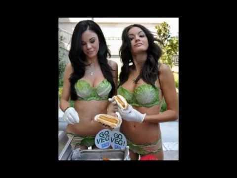 Vegan girls vs Paleo girls. Whats healthier for weight ...