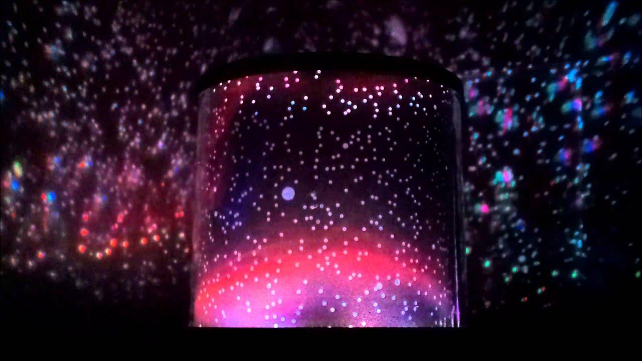 Starlight Projector Vid Youtube