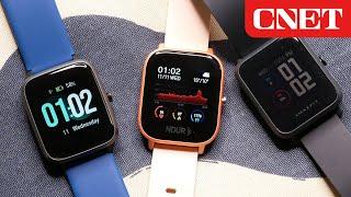 The BEST Apple Watch alternatives under $100