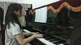 Jovanska Amadea Santoso - Liszt En Reve