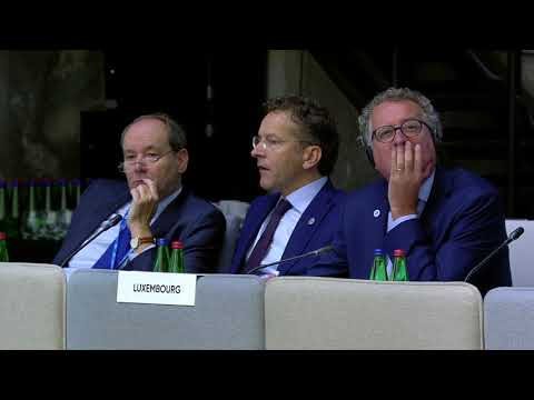 Informal meeting of economic and financial affairs ministers (ECOFIN) – Tour de table