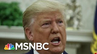 Joe: Obstructing An Inquiry Likely To Further Damage Trump's Standing | Morning Joe | MSNBC
