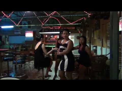 Pattaya Street Life After Dark Part 2. from YouTube · Duration:  4 minutes 44 seconds