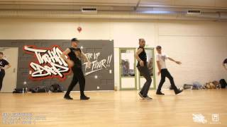 "Ian Eastwood ""Love Crimes"" by Frank Ocean (Choreography) 