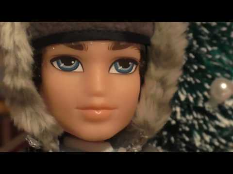 Bratz Music Video:Mistletoe-Justin Bieber