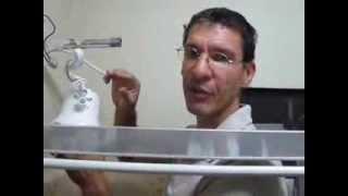 Manutenção caseira - como trocar um chuveiro elétrico por Flávio Eduardo Fuso