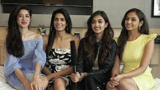 Femina Miss India 2018 Finalists Play A 10 Questions Game With Pop Diaries | Part 2