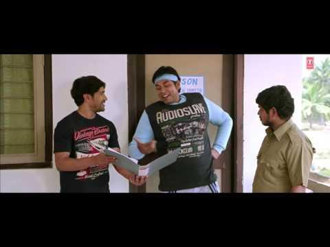 JIGARWAALA - Comedy Scene [ 01 ] - Dinesh Lal Yadav & Amrapali
