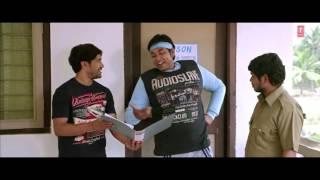 JIGARWAALA - Comedy Scene [ 01 ] - Dinesh Lal Y...