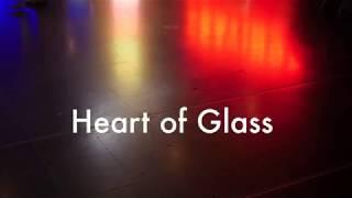 Heart of Glass: Book Trailer