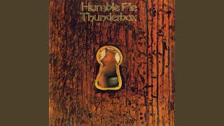 Provided to YouTube by Universal Music Group No Way · Humble Pie Th...