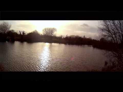 January - Angling Diary - SJ400 - Canon 7D