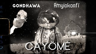 GONDHAWA & AMYïOKÖNFÎ - Cayömè (MUSIC VIDEO)