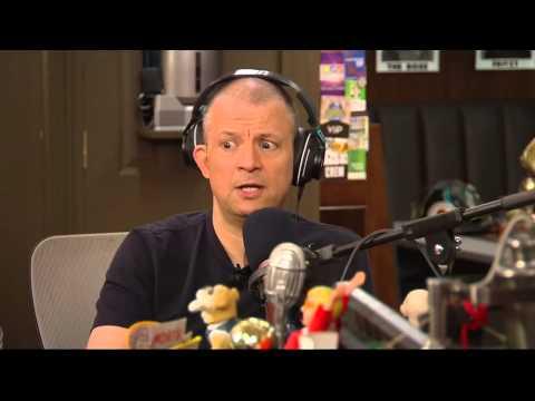 Jim Norton on The Dan Patrick Show (Full Interview) 04/24/2015