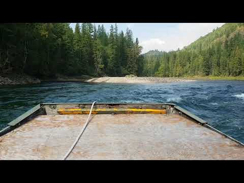 Clearwater river bc