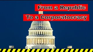 How Corporations Gained Control