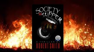 Society for Supper (Book Trailer)