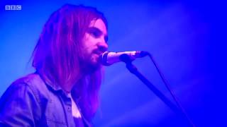 "Tame Impala ""Feels Like We Only Go Backwards"" live Glasto 2016"