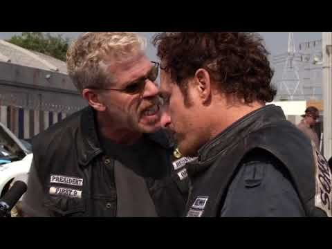 Download Sons Of Anarchy: Tig Tells Clay About His Mexican Massages