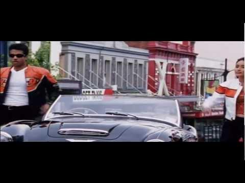 Maine koyi jaadu nahi - Mujhe Kucch Kehna Hai (2001) HD♥
