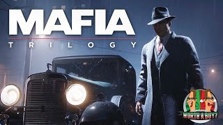 Mafia Trilogy remake - can't Wait for this guys