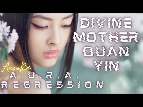 A.U.R.A. Divine Mother Quan Yin's Words, A Magical Unicorn Speaks, AA Uriel & Azrael
