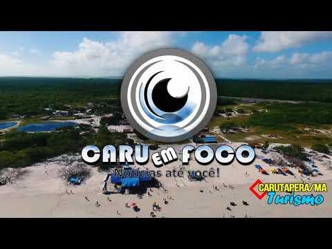 Carutapera Maranhão Turismo