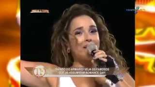 TV Fama: Confira as celebridades que já
