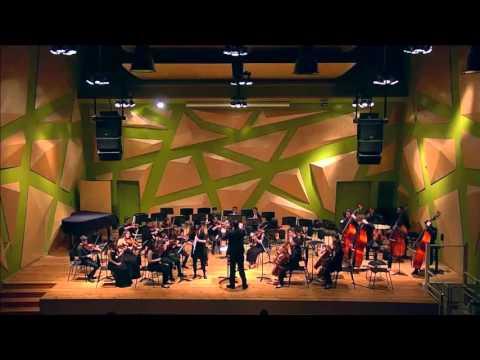 Mozart Oboe Concerto