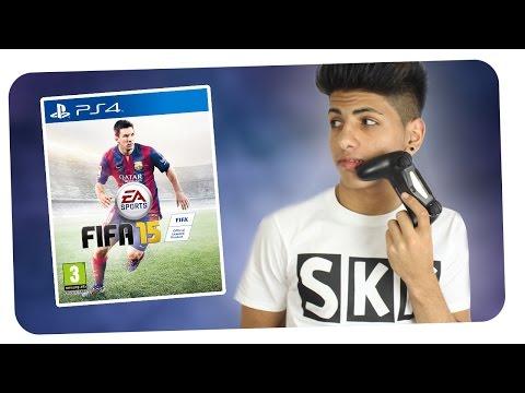 FIFA 15 MATCH VS. ITSMERTTV + NEUER GAMING KANAL!!