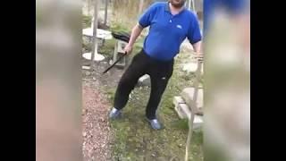ХИТ! Новое видео! | Димон приобрел мачете, покушений больше не будет! | Заминированный продолжение!