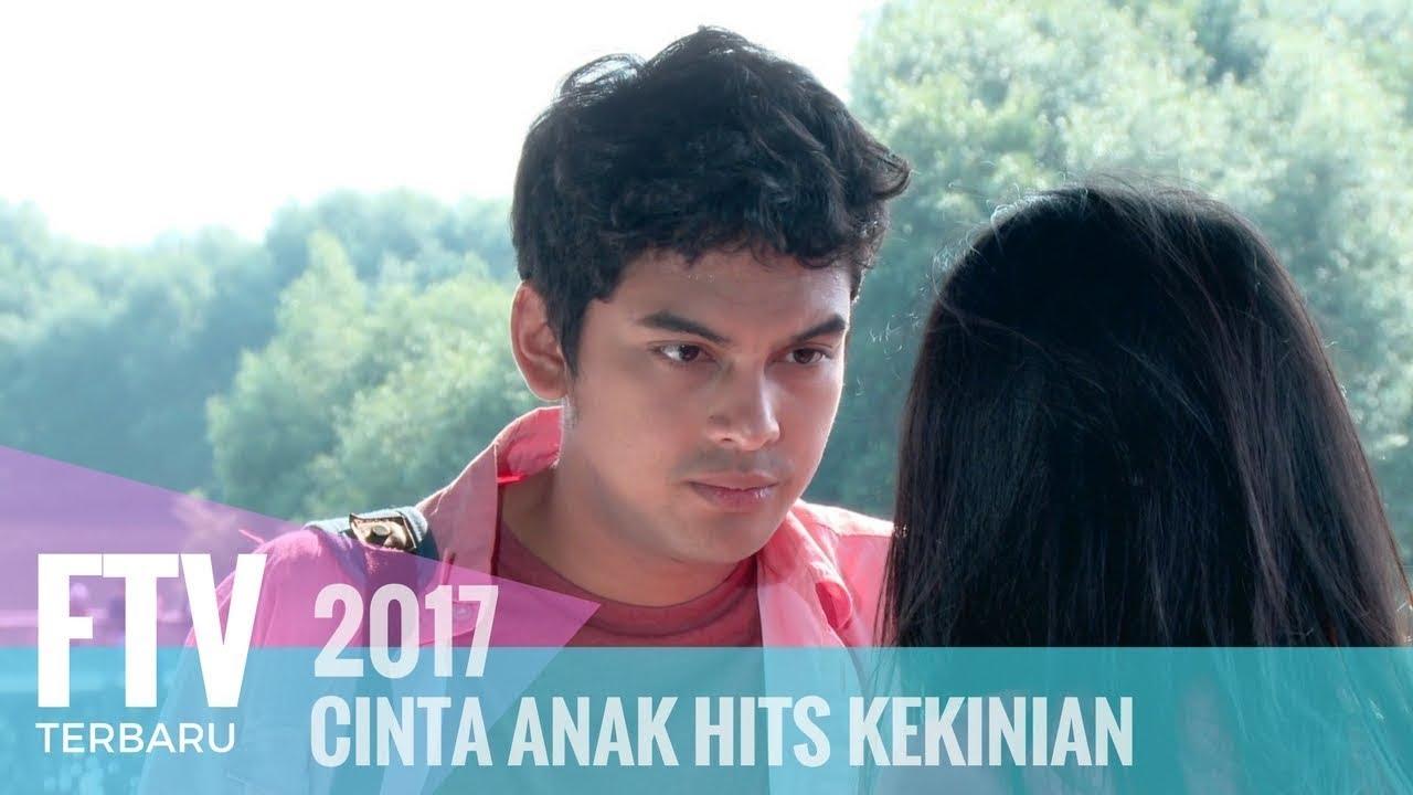 Download FTV Cinta Anak Hits Kekinian   Ridwan Ghany & indah Permatasari