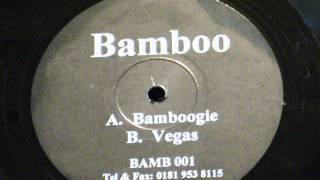 Bamboogie - Bamboo