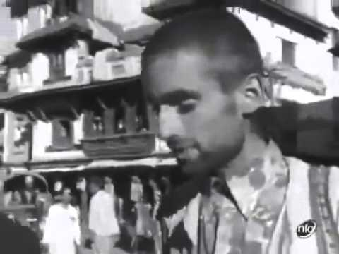 Hippie Era Nepal 1970s
