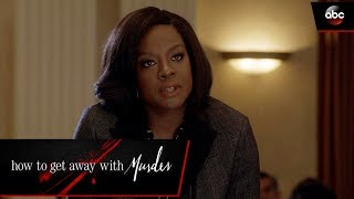 How to Get Away with Murder: Race Card thumbnail
