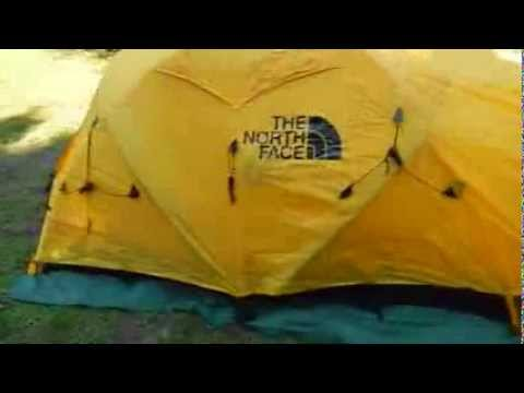 the north face carpa