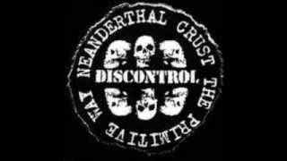 DISCONTROL_DEMISOR - SPLIT