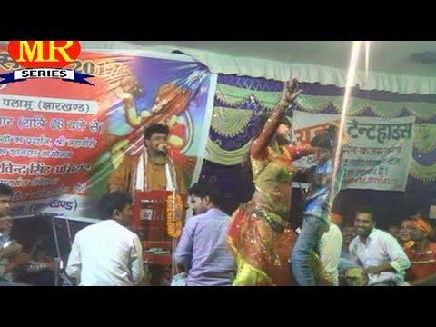 असवे के आईल बिया कनिया ❤Arbind Kumar Abhiyanta❤ Bhojpuri Live Chaita Mukabala New Video Songs 2017