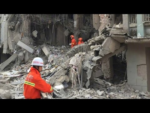 At least three killed in Inner Mongolia gas explosion