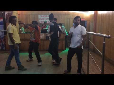Goa karaoke